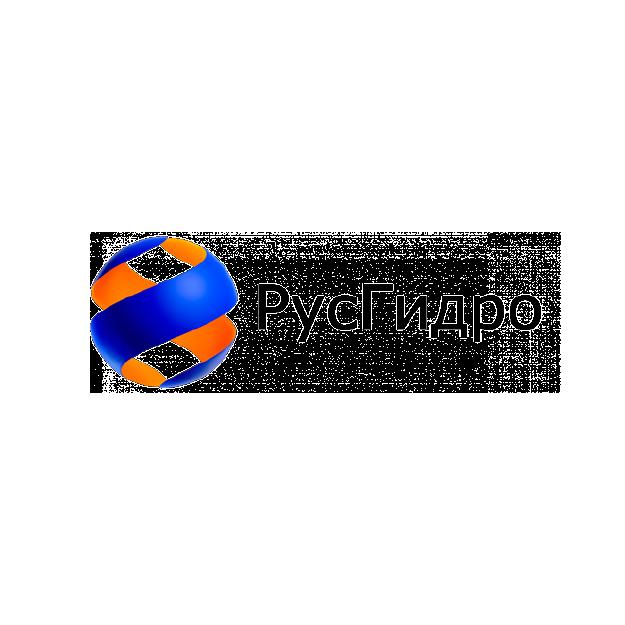 РусГидро