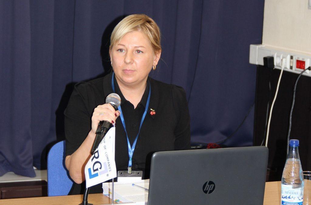 Оксана Толстокорова
