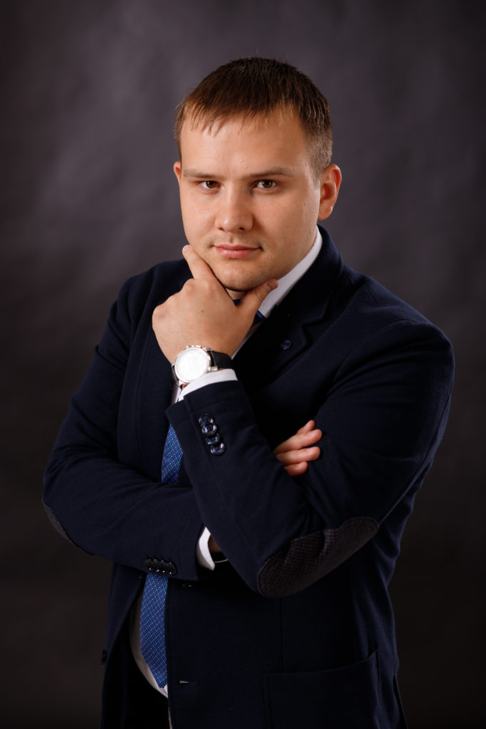 Игорь Чеботнягин