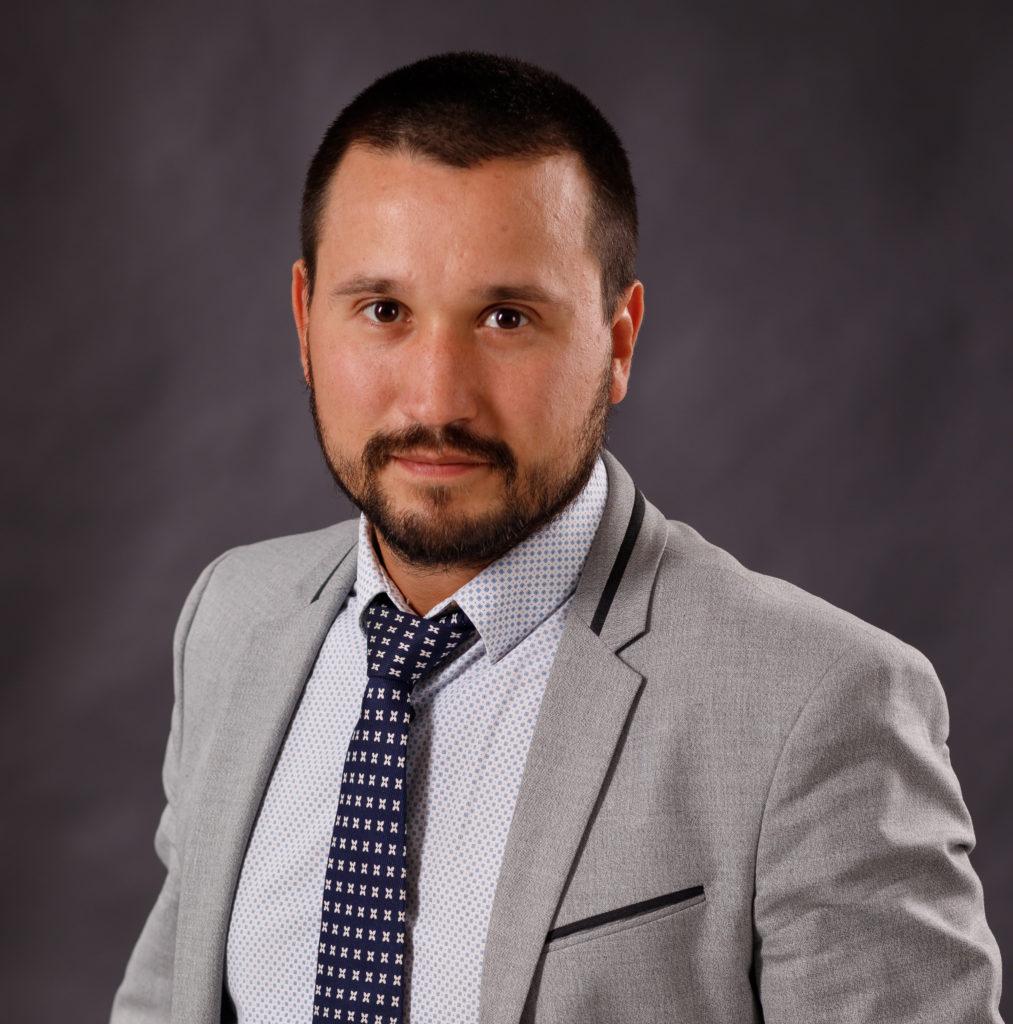 Николай Сачков