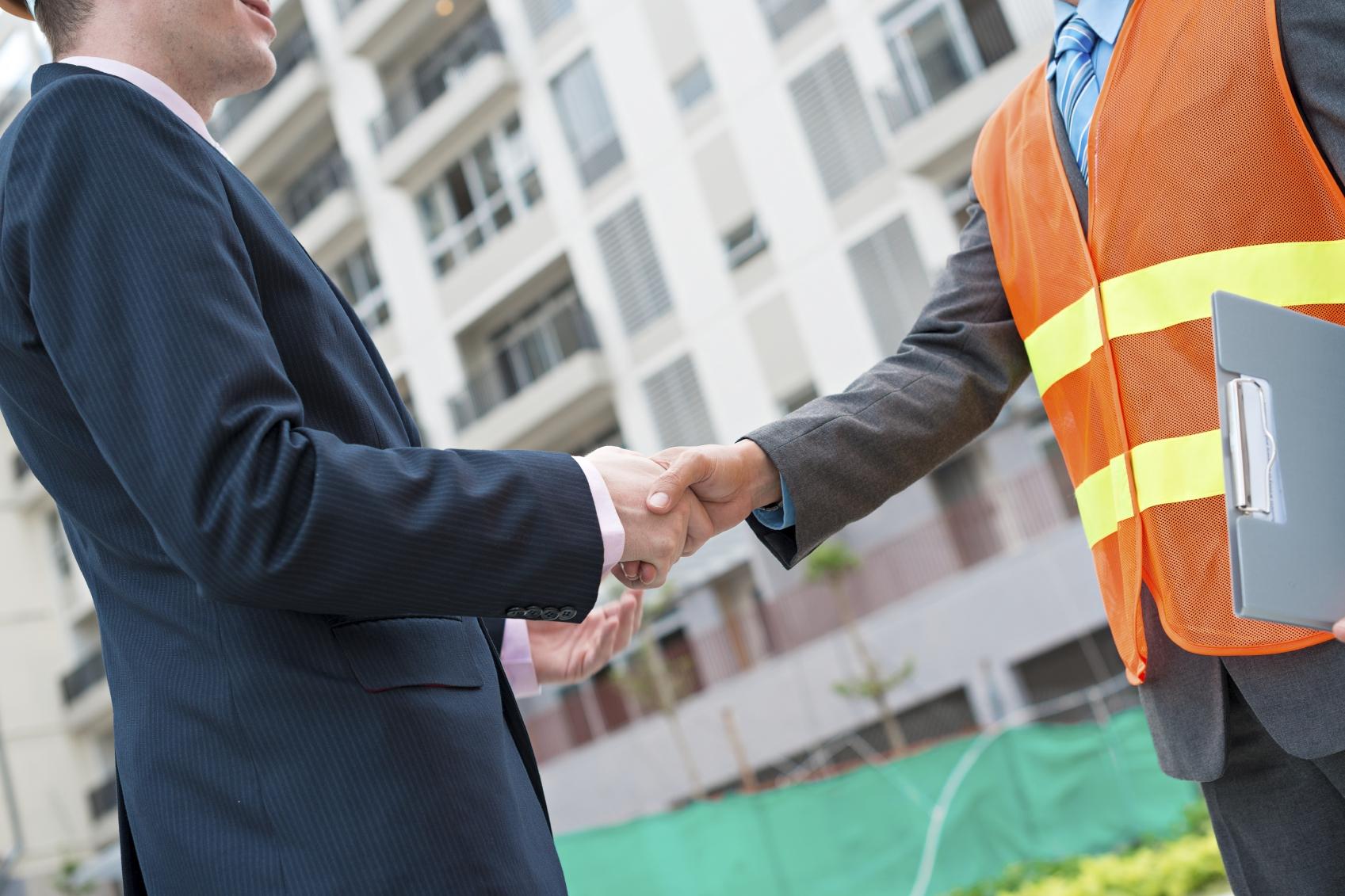 Ответственность фирмы подрядчика по прокладке кабеля