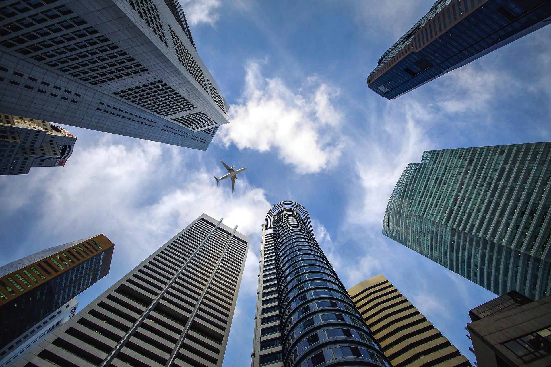 Сооружения города картинки