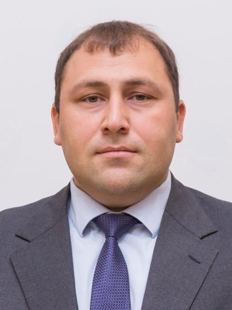 Мурад Керимов