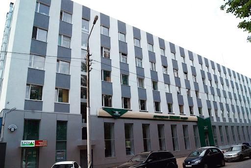 Офис компании SRG-ECO в Саратове